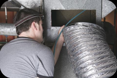 Manutenção de Ar Condicionado em BH