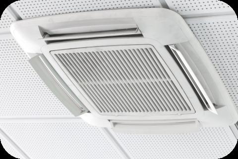Sistemas de Ar Condicionado em BH