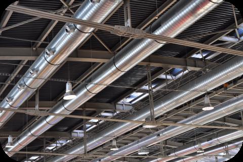 Sistemas de Ventilação Mecânica e Pressurização em BH